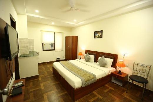Airport Hotel Marina