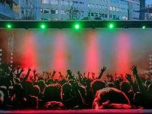 HF Fenix Music Hotel