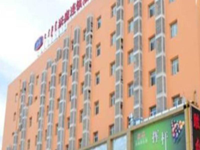 Hanting Hotel Hohhot Wenhuagong Road Branch
