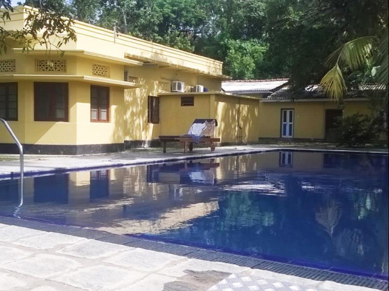 Kathaluwa Villa   Ahangama