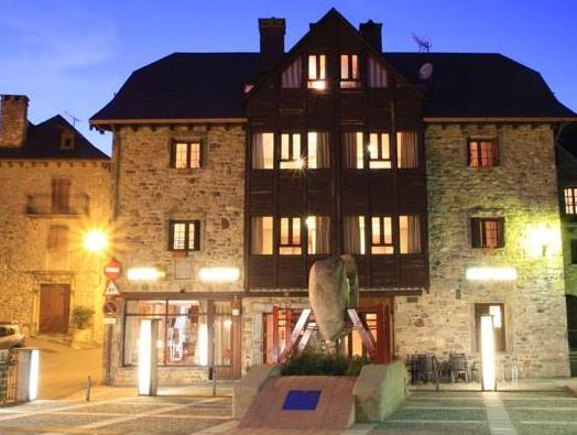 Hotel El Reyno