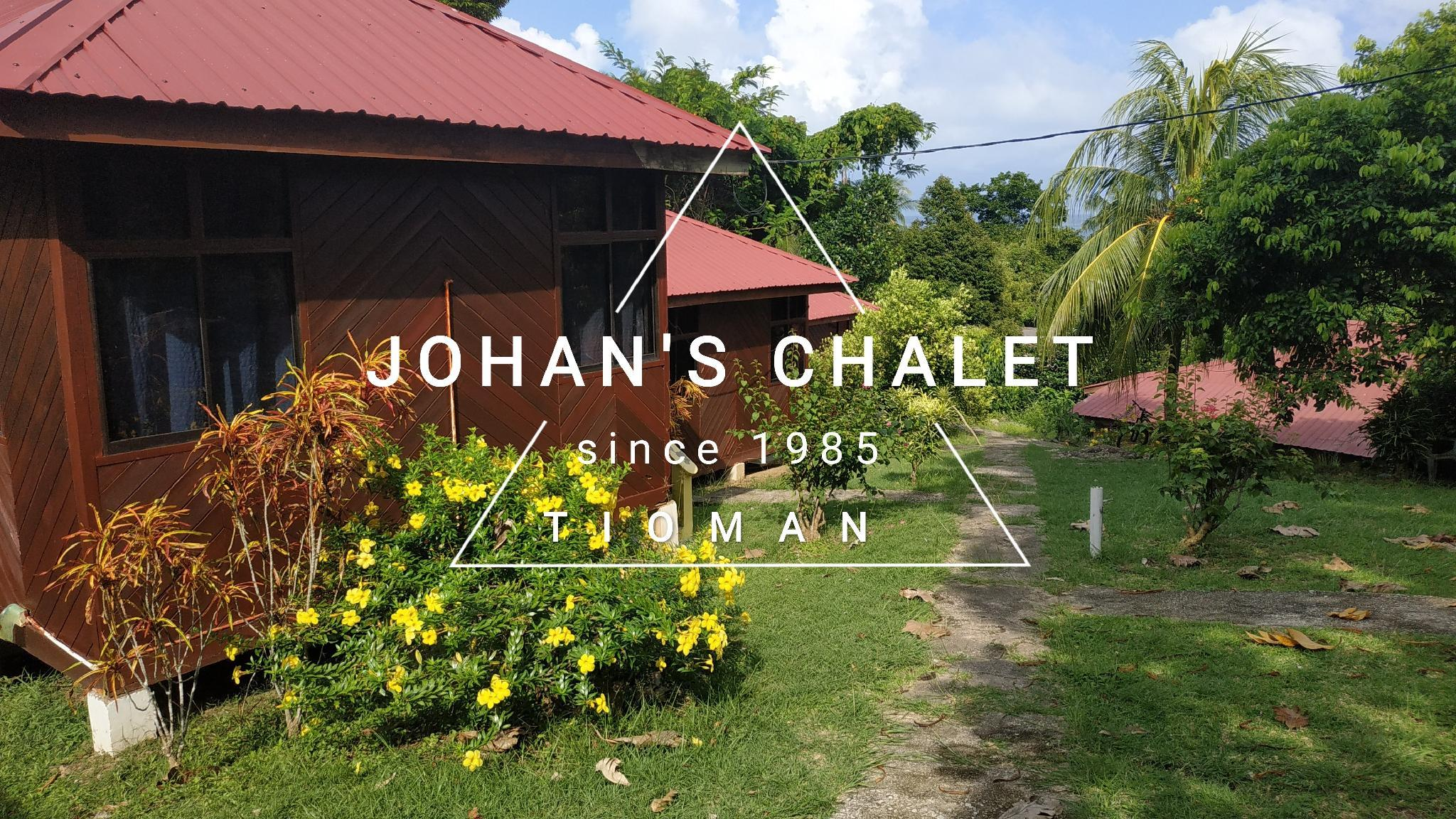 Johan's chalet and Restaurant
