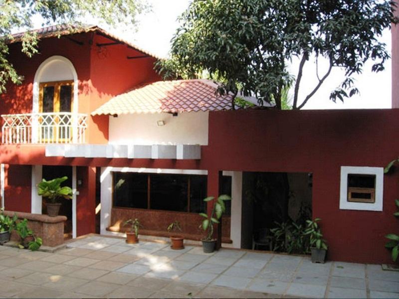 Casa Tropicana   Villa Tidina