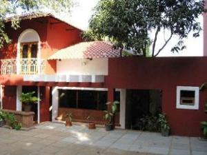 Casa Tropicana - Villa Tidina