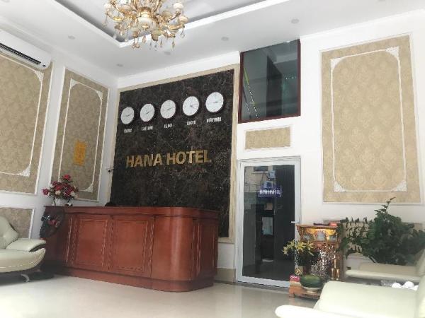 Hana Hotel Hanoi