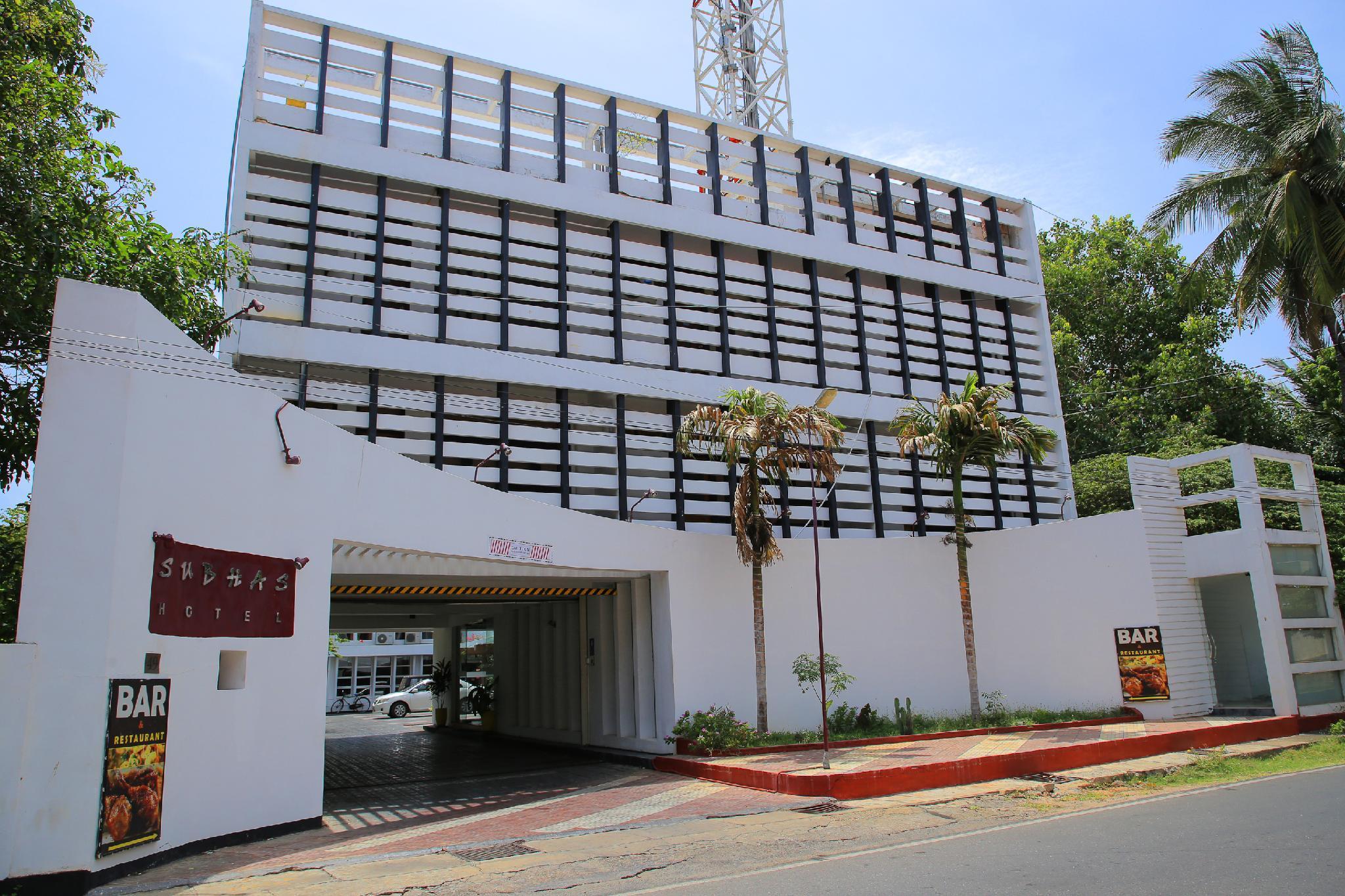 OYO 256 Subash Hotel