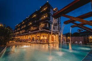 ザ ビーチ ホテル TH Beach Hotel