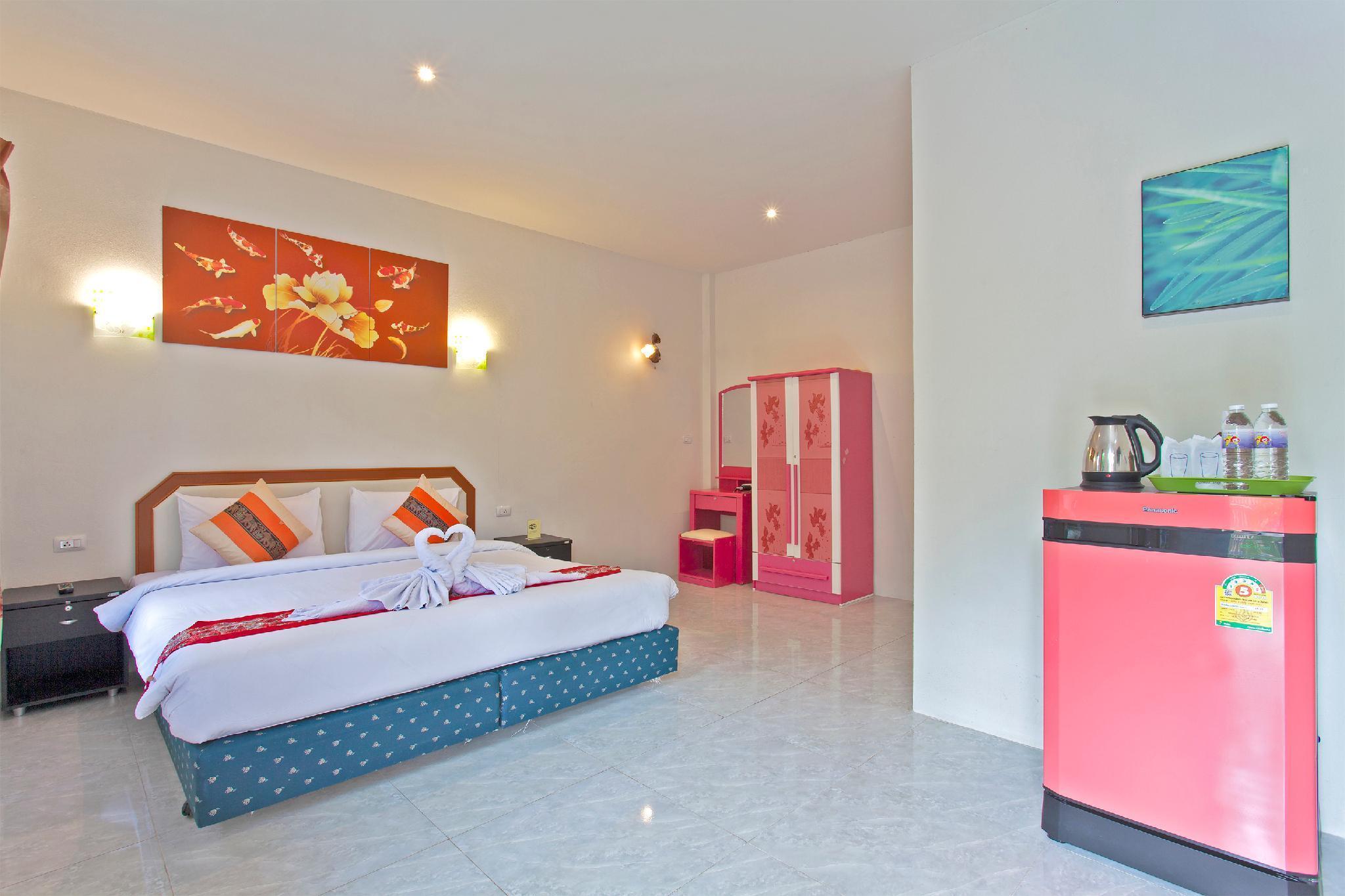 Panorama Villa 12 BR Sleeps 24 w/ Pool near Beach วิลลา 12 ห้องนอน 12 ห้องน้ำส่วนตัว ขนาด 3120 ตร.ม. – สนามบินภูเก็ต