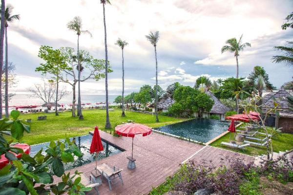 SriLanta Resort and Spa Koh Lanta