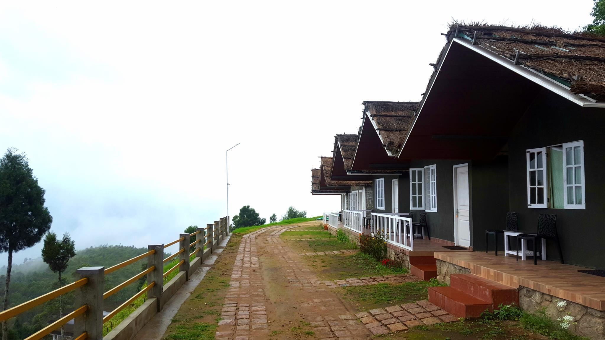 Adventure Anaerangal Camp