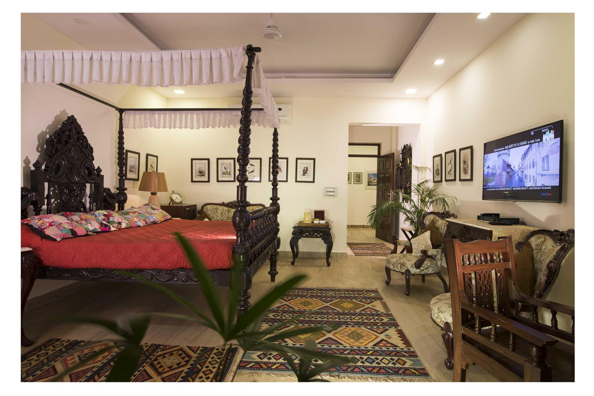 Shaheen Bagh Boutique Resort