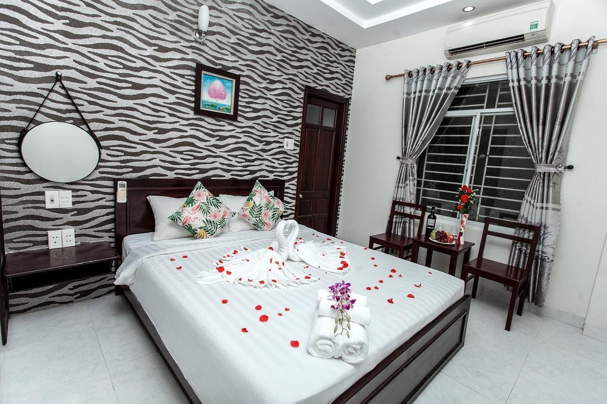 Bonanza Hotel Da Nang