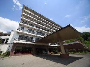 關於鹽原溫泉飯店 (Shiobaraonsen Hotel)