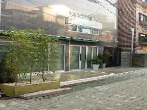 Woori Seoul Guest House