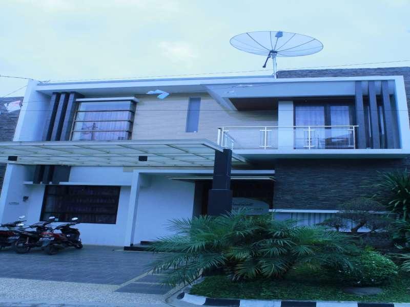 Syariah Daarul Jannah Homes Pondok DJ