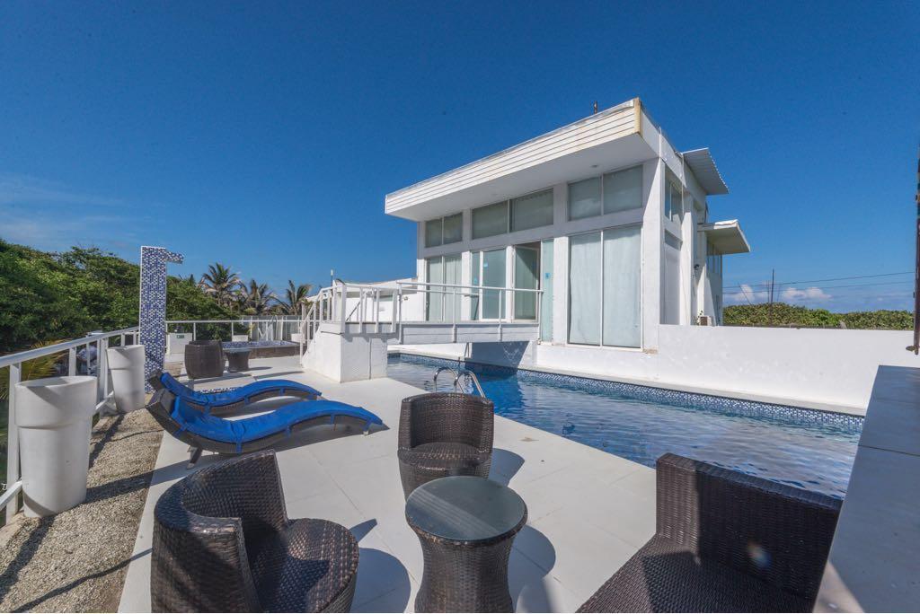 Pota Di Mare And Beach House