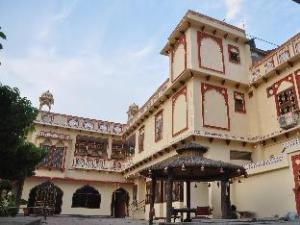 Hotel Mahal Rajwada Resort