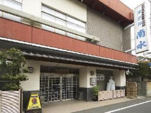 ホテル南水 (Hotel Nansui)