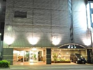 Hotel Hakusuien