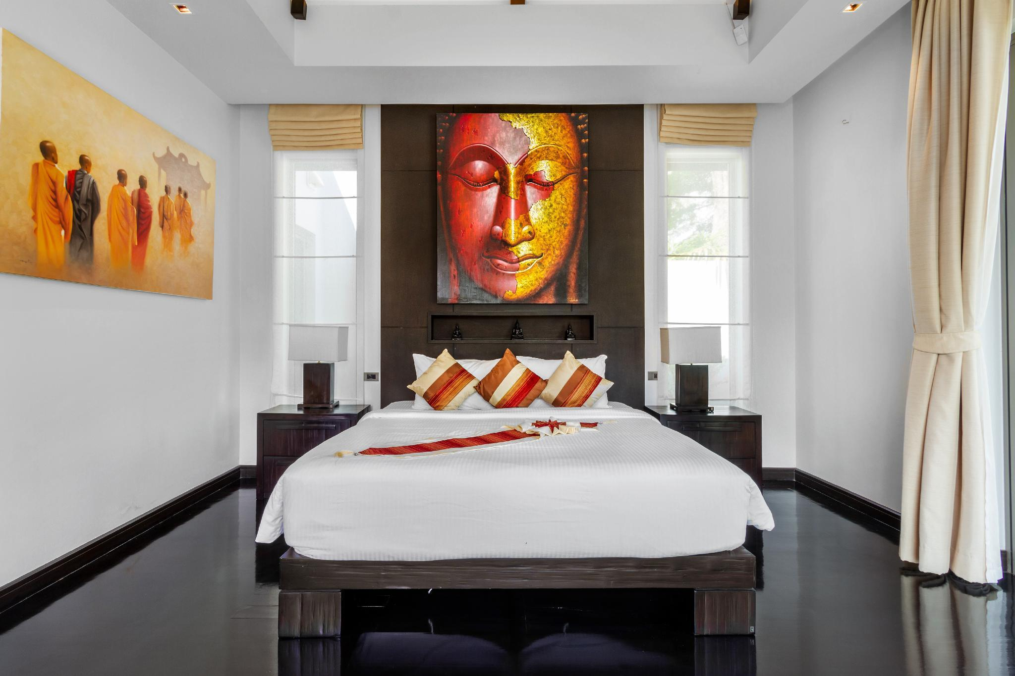 3 +1 Bd Anchan Villa  Good Price