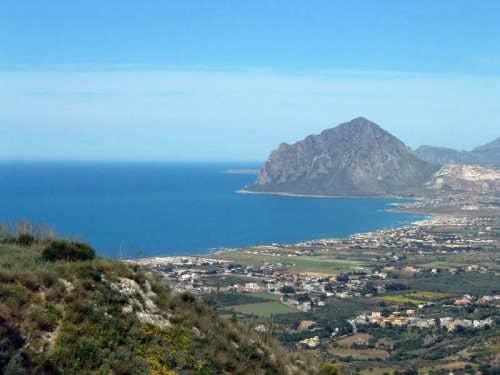 Buena Vista Western Sicily