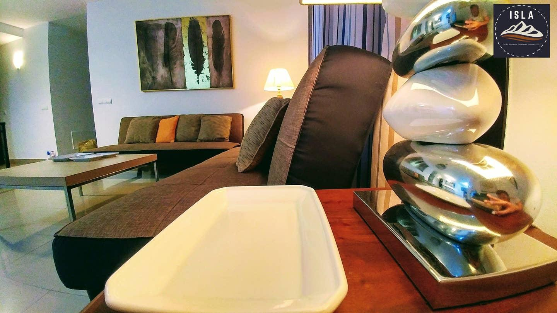 The Charco Elegant Apartment A Lanzarote