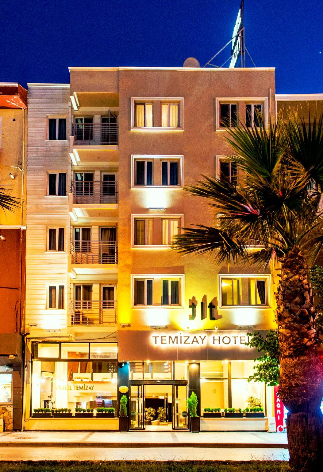 TEMIZAY HOTEL