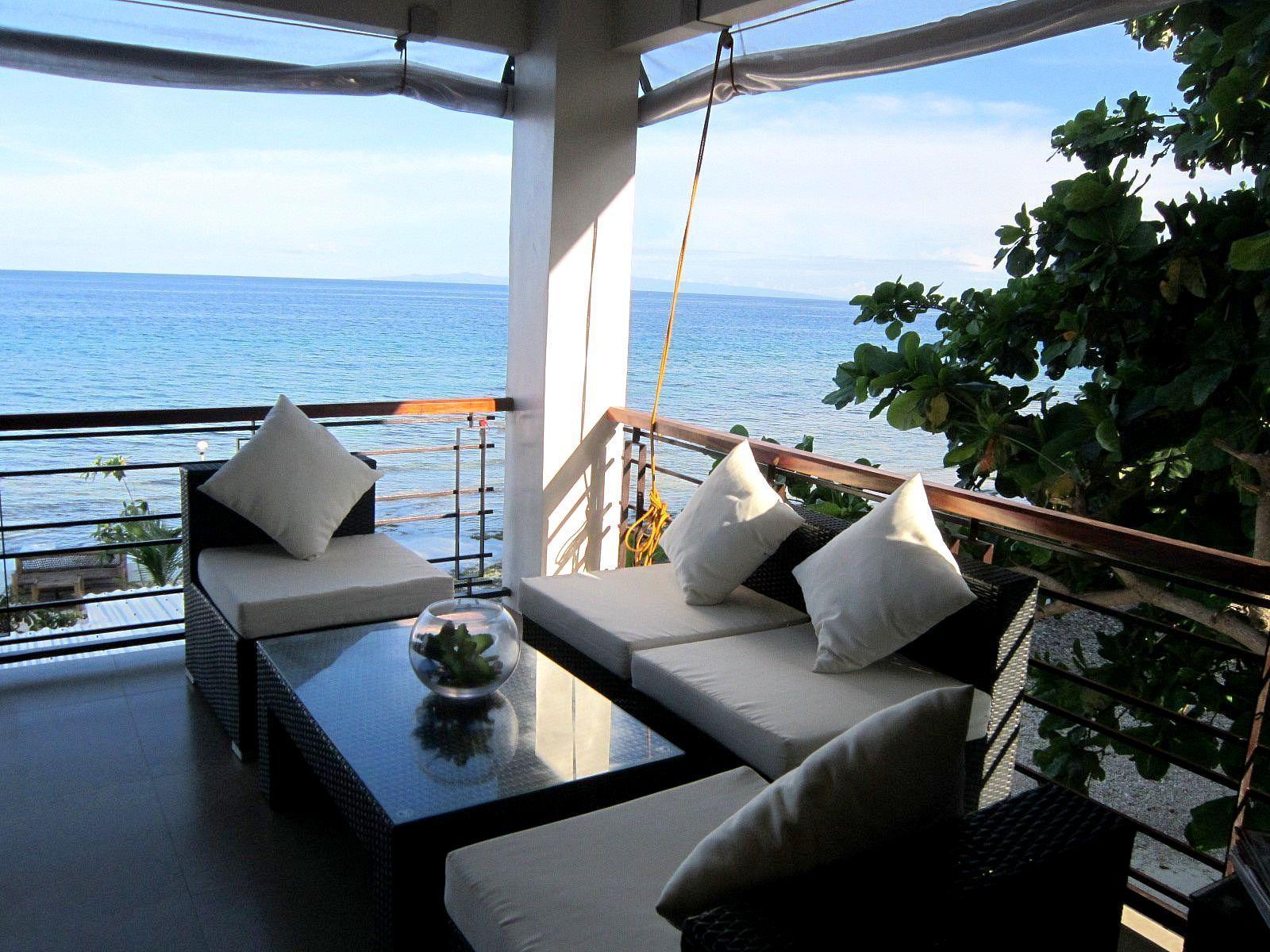 Isyian Beach Resort