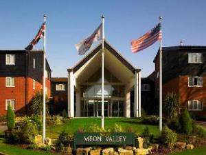 O hotelu Meon Valley Marriott Hotel & Country Club (Marriott Meon Valley Hotel and Country Club)