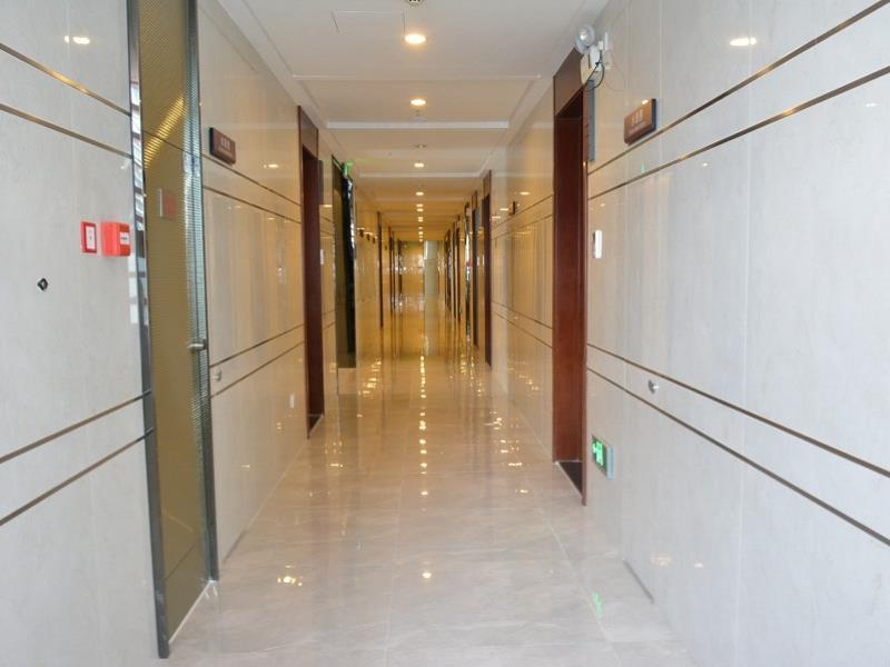 U Hotel Apartment   Pazhou Xincun Branch