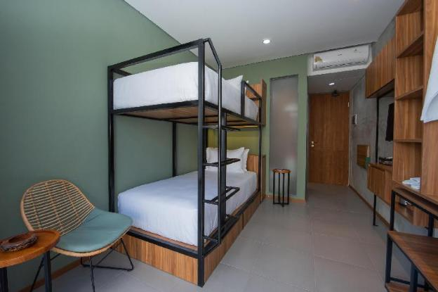 Rimbun Canggu Hotel