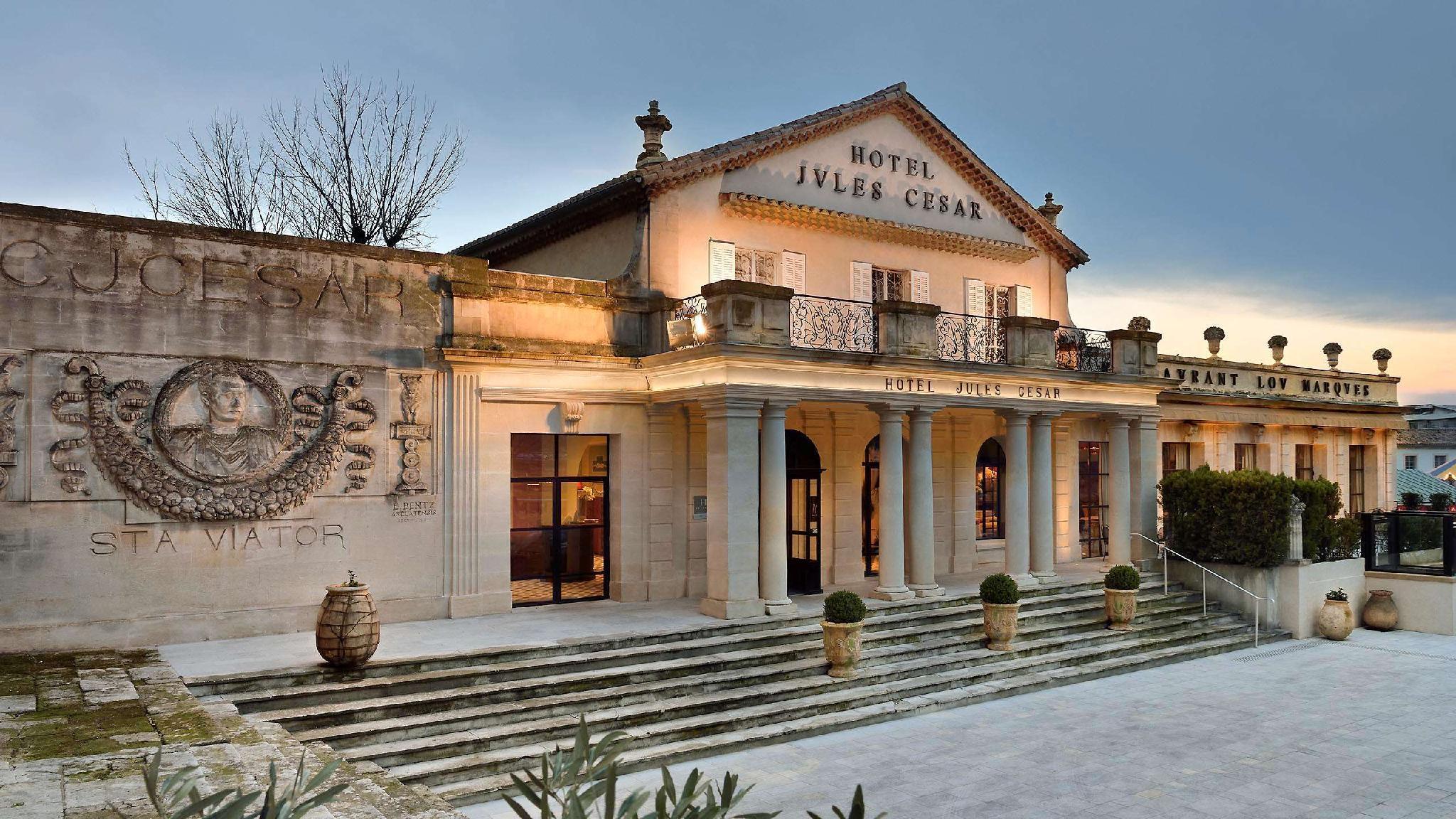 Hotel And Spa Jules Cesar Arles   MGallery