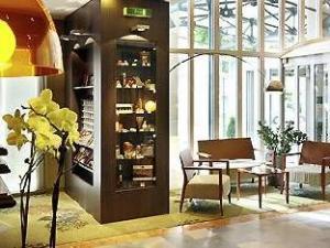 โรงแรม เมอร์เคียว ซาลซ์เบิร์ก ซิตี้ (Mercure Salzburg City Hotel)