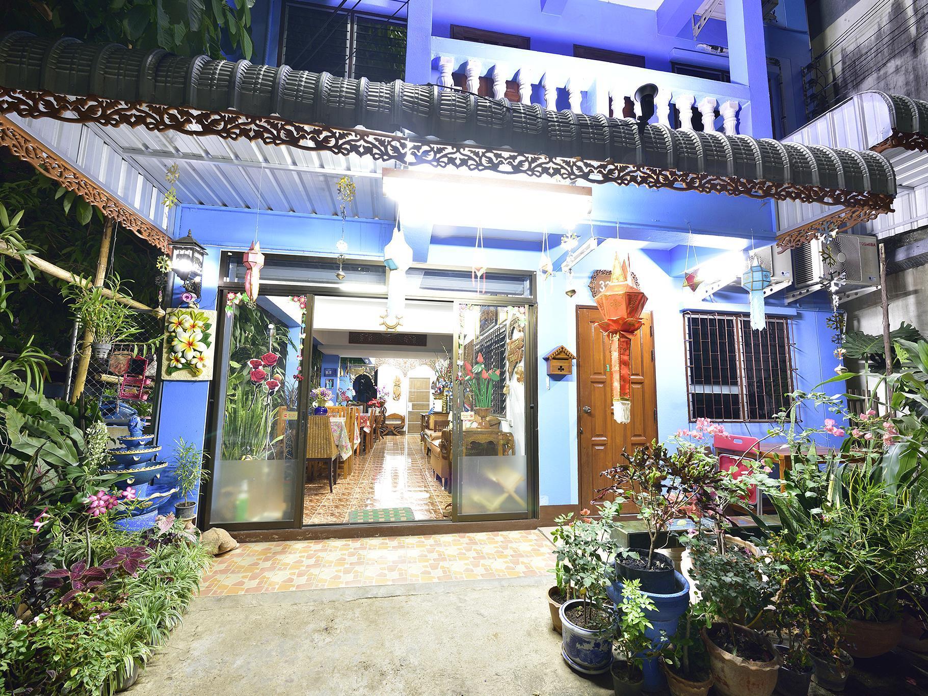 รีวิว สายทอง เฮาส์ (Saithong House)