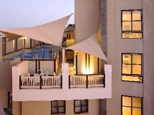 Ascott Sari Jeddah