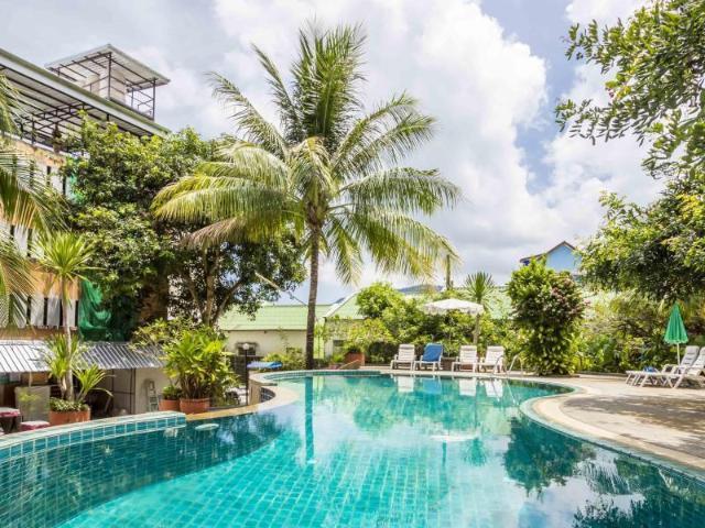 บ้านลูกกาญจน์ โฮสเทล – Baan Lukkan Hostel
