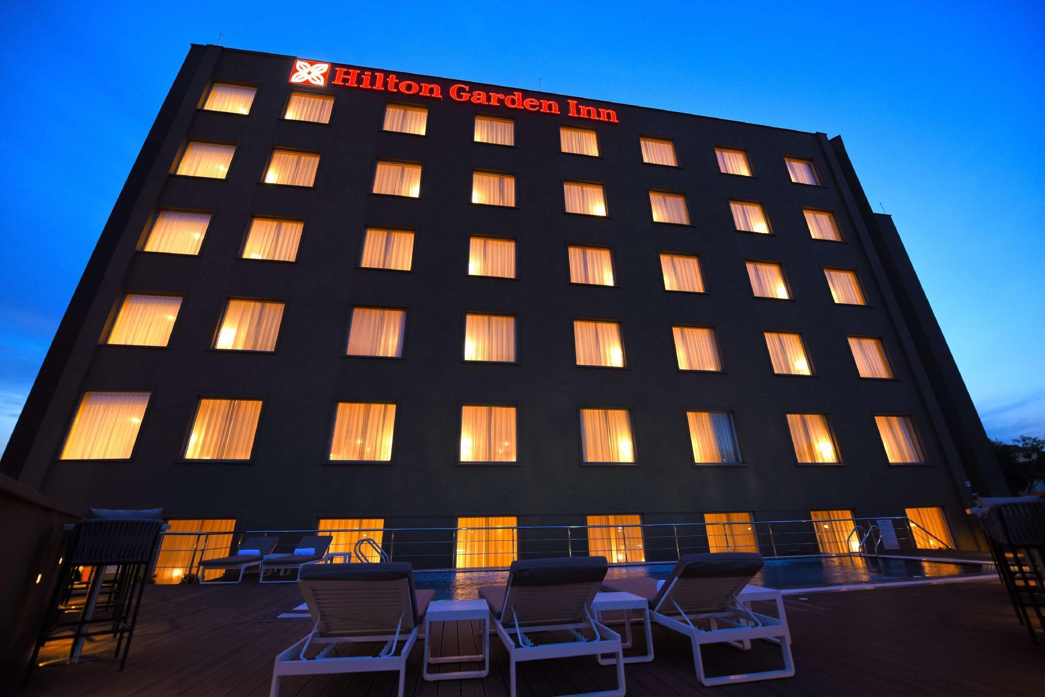 Hilton Garden Inn Kampala Kira Road