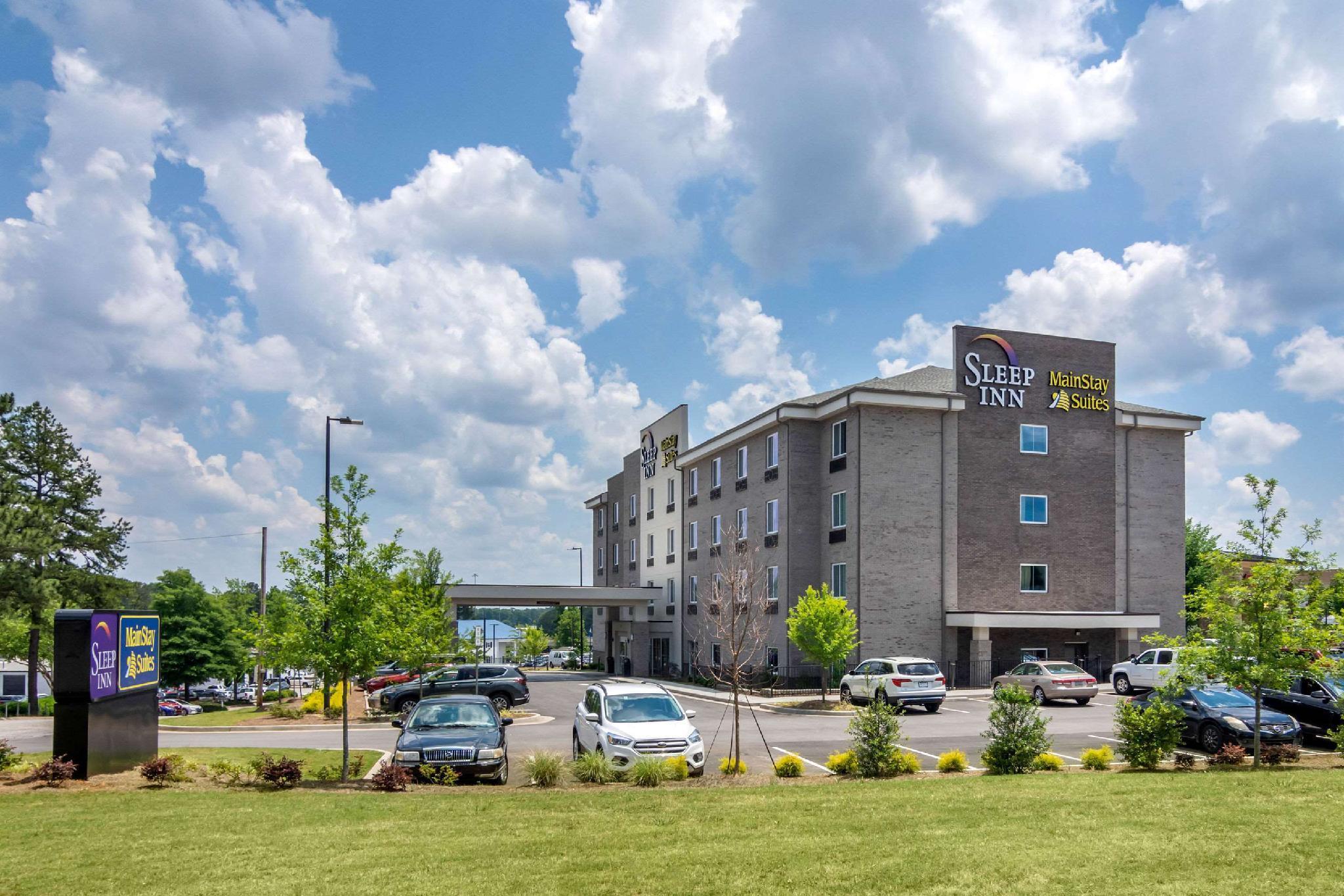 MainStay Suites Newnan Atlanta South