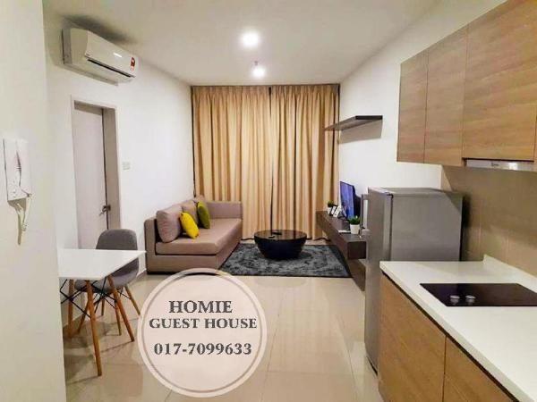 Happy House @I-City Shah Alam