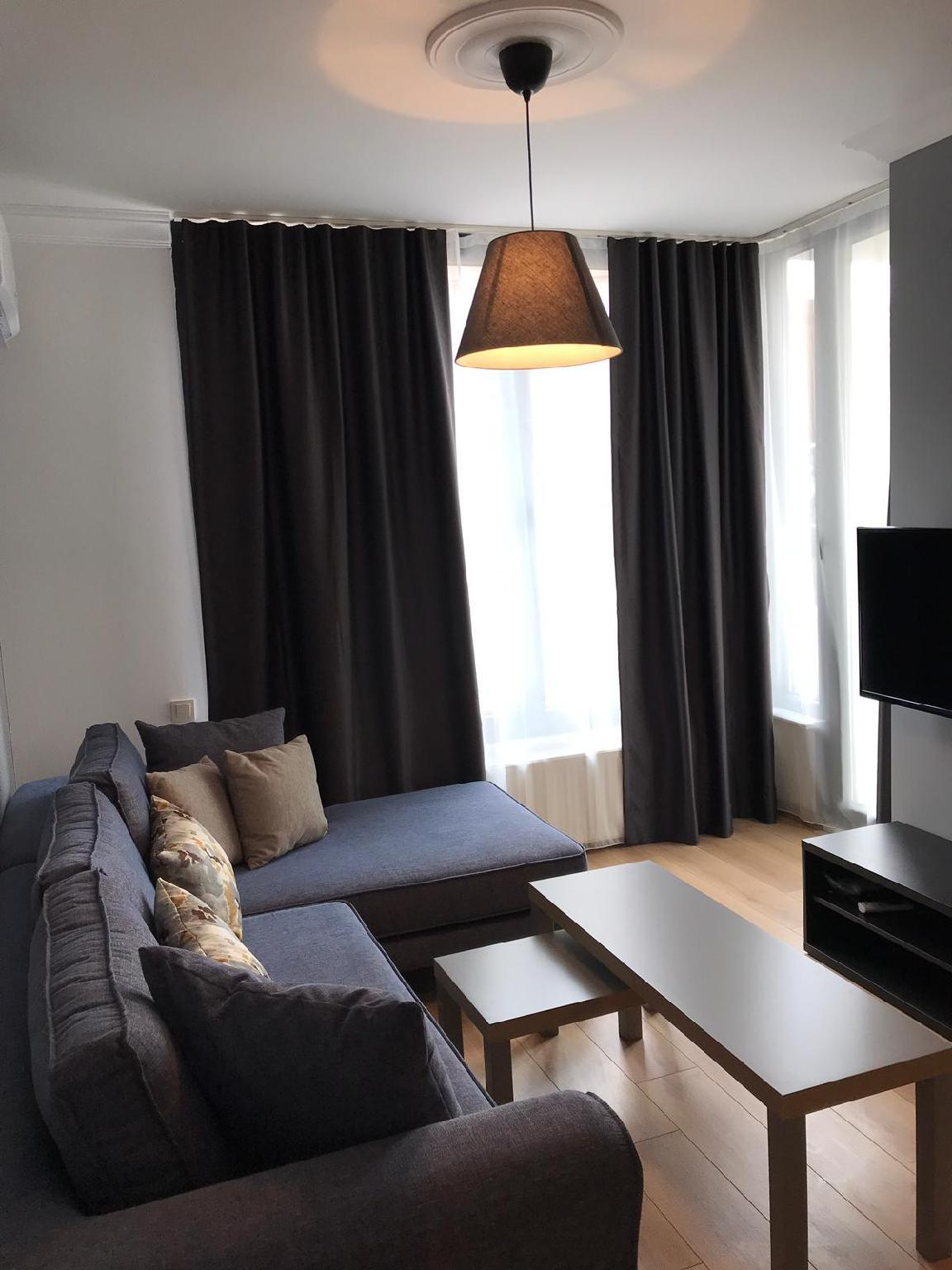 MAS Suites Apartments  City Center 2bedroom Haneen