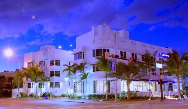 Hampton Inn Miami South Beach 17th Street Miami Beach