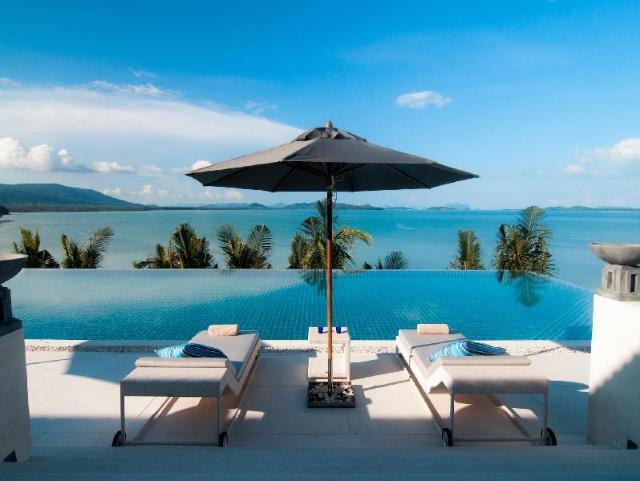 โอเชียน เอส 11 วิลลา – Ocean s 11 Villa