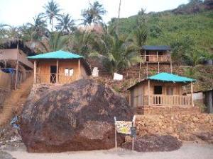 Casa Diya Huts