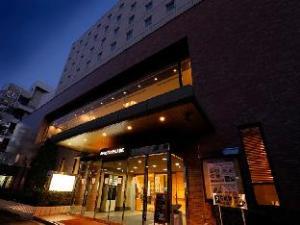 Hotel Grand Terrace Obihiro