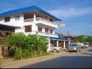 사비이디 게스트하우스  (Sabaidee Guesthouse)