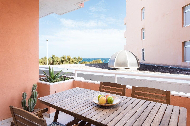 El Medano Home With A View