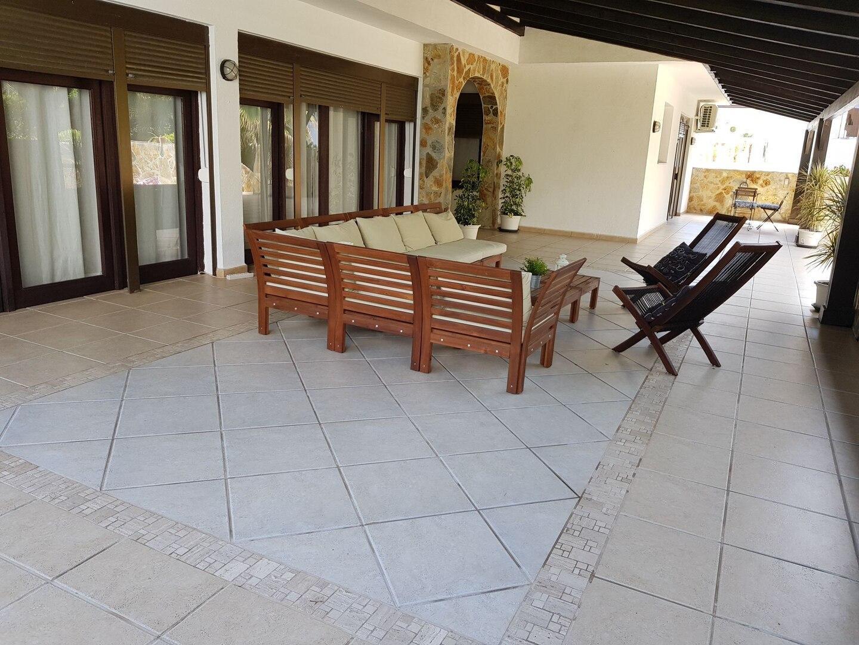 Villa Africa Marbella
