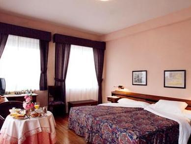 Hotel Las Sirenas 2