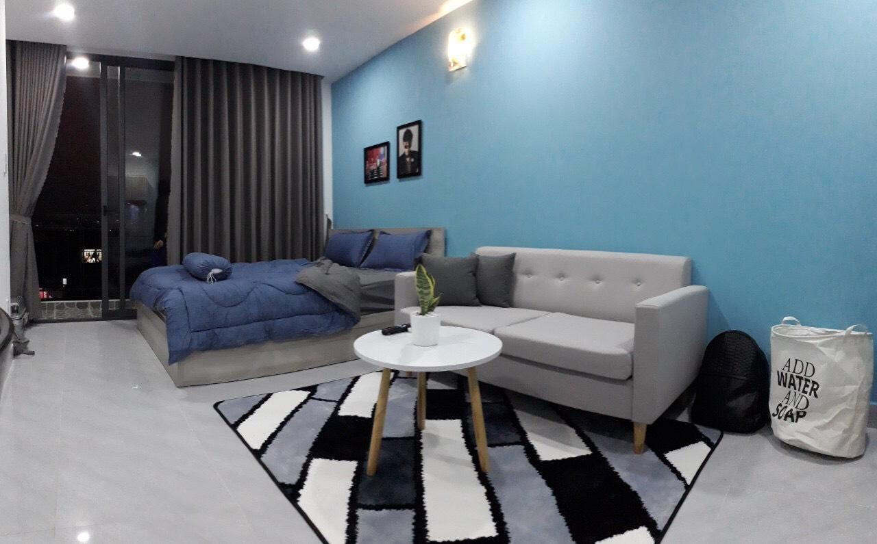 The Tina Hotel And Apartment