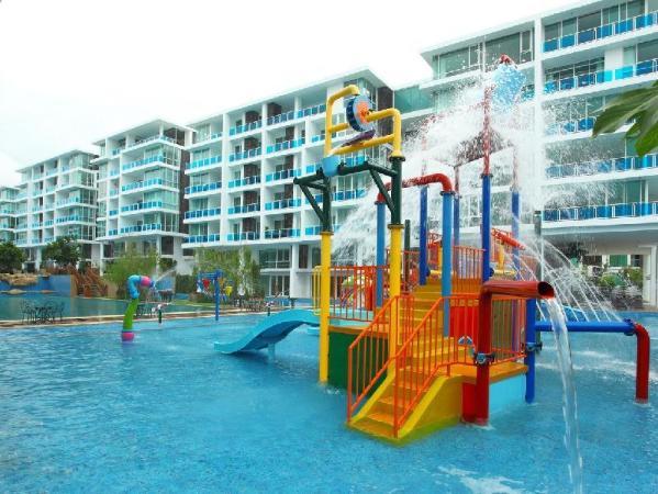 My Resort Condo E203 Hua Hin